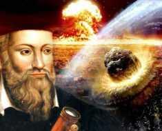 Кто такой Нострадамус и чем он знаменит