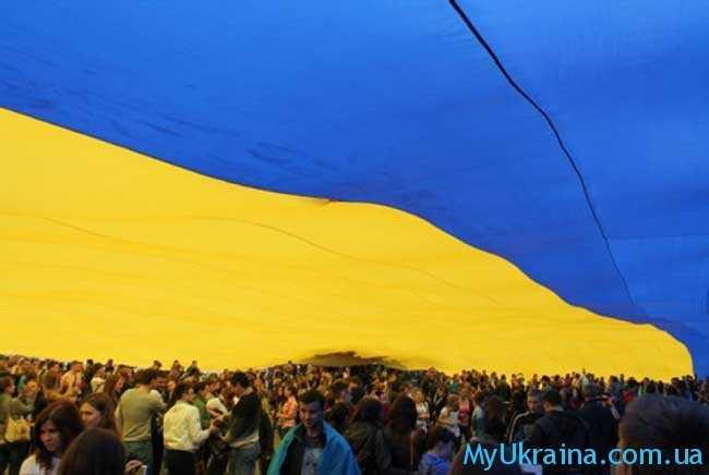 2014 год стал началом очень тяжелого периода для всего украинского народа
