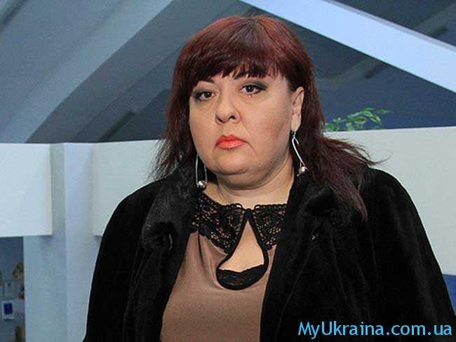 Алена Курилова