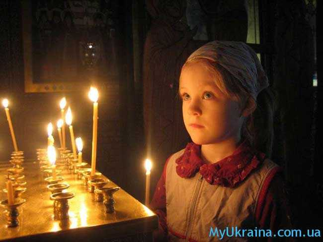 Православныхпраздничных дней в июле в Украинеочень много