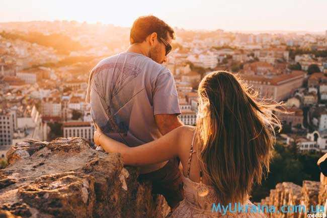 последний день лета можно провести романтически