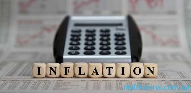 Инфляция в сентябре
