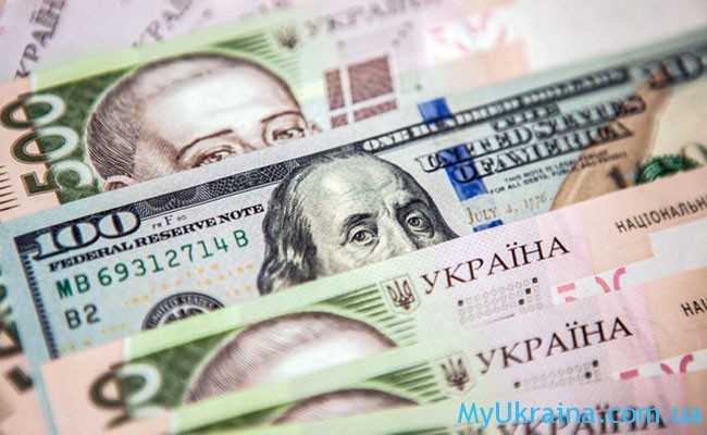 ситуация на рынке валют