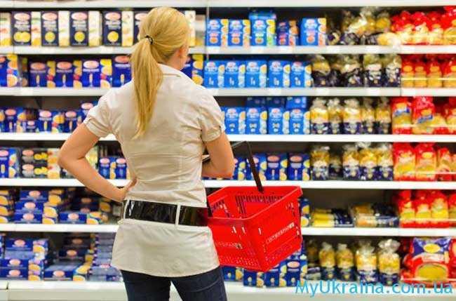 Сильнейшее влияние на жизненную обеспеченность граждан Украины оказывает инфляция