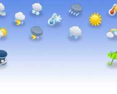 Какой будет в октябре погода в Украине