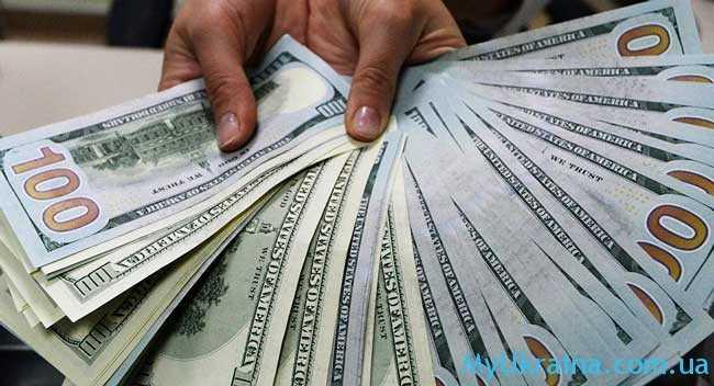 Курс американской денежной единицы