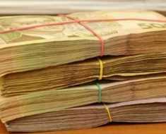Сегодня Украина занимает 17 место по уровню инфляции в мире