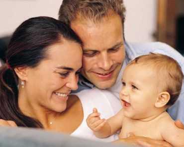 Молодые супруги усердно готовятся к рождению ребенка