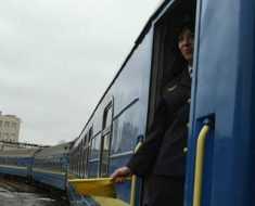 Индексация зарплаты железнодорожников Украины в 2019 году
