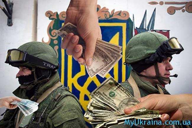Кто не платит военный сбор