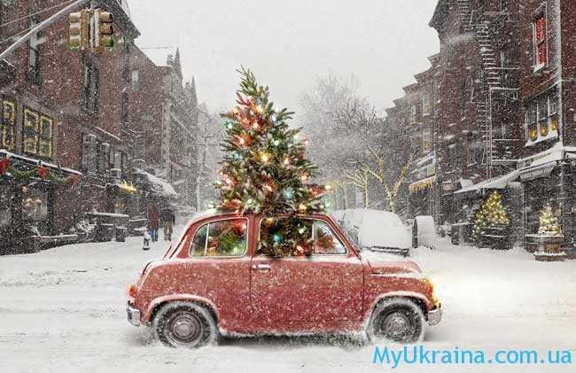 декабрь - это благоприятный и позитивный месяц