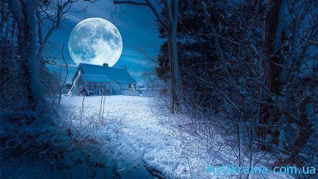 Рекомендации лунного календаря