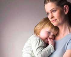 Материальная помощь матерям одиночкам в Украине