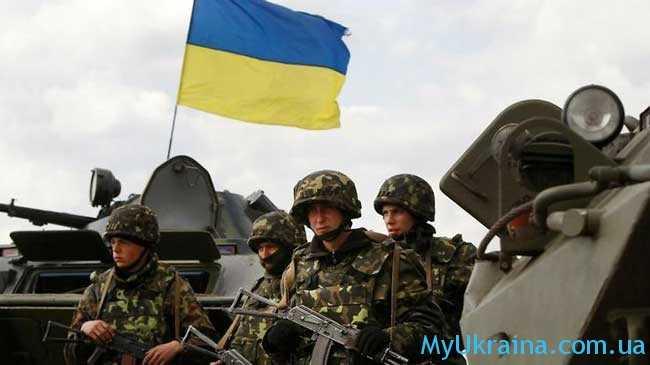 Повышение зарплаты контрактника в Украине
