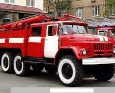 Роль пожарной службы трудно переоценить