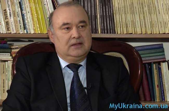 экономический аналитик Владислав Степанюк
