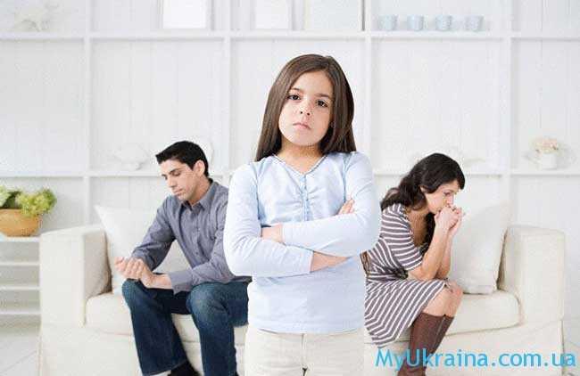 количество разводов в стране стремительно увеличивается