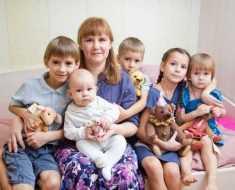 помощь малообеспеченным в 2019 году в Украине