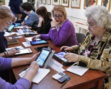 Каждый украинец после окончания трудовой деятельности имеет право на заслуженный отдых