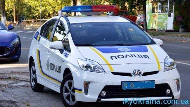 Начисление заработной платы полицейским