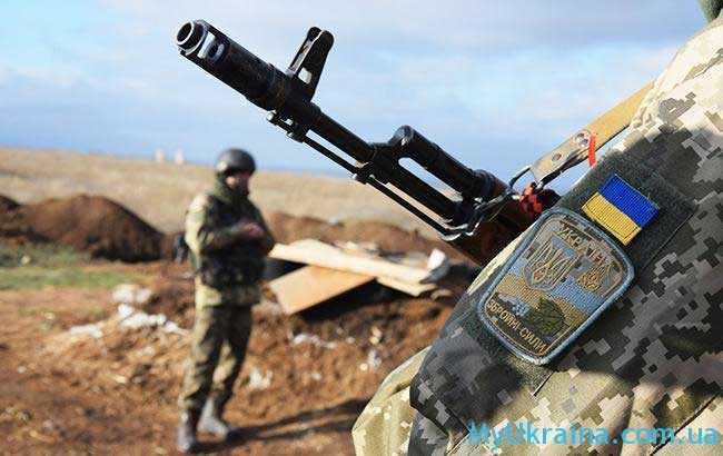 с какими трудностями столкнулась армия Украины