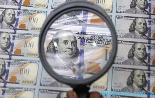 кредит от валютного фонда
