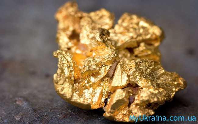 Как устанавливается цена на золото