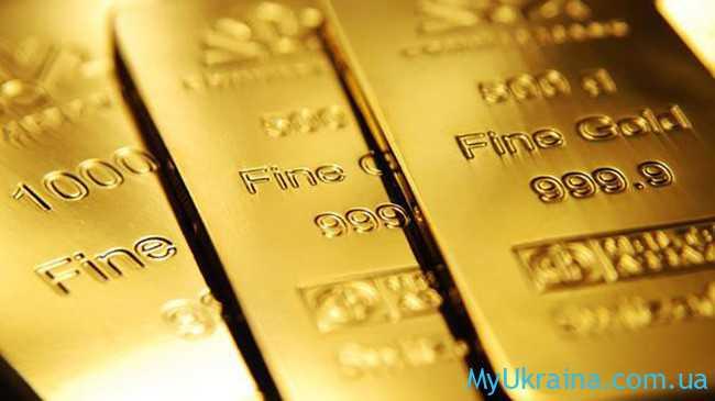 о прогнозе цен на золото
