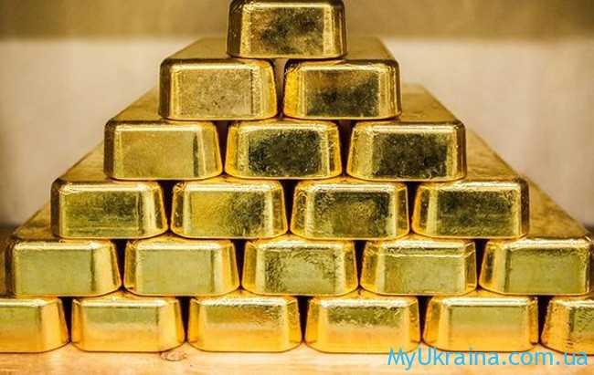 Что ждет золото в 2020 году