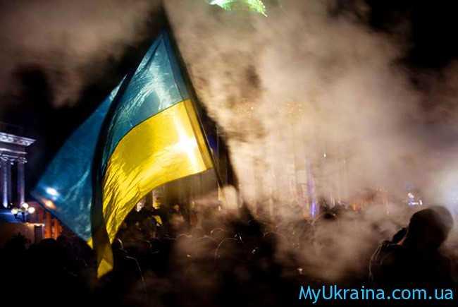 Павел Глоба об Украине в 2020 году