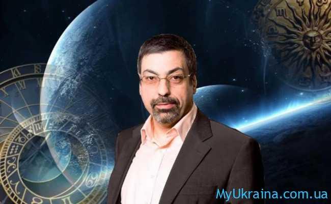 Павел Глоба об Украине