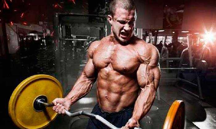 тестостерон для мужчины