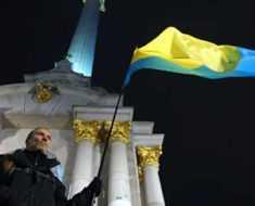 Геополитика Украины