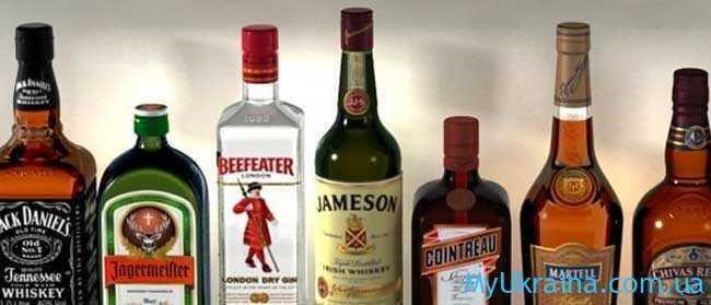 подорожание алкоголя